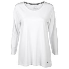 Damen Basic Shirt mit 3/4 Arm