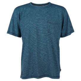 Herren Shirt mit zarten Streifen