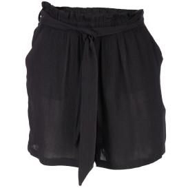 Damen Shorts mit Gürtel