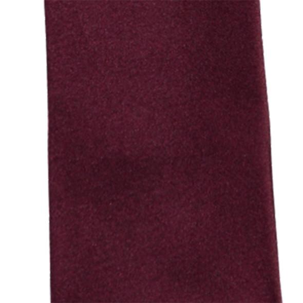 Herren Krawatte, unifarben