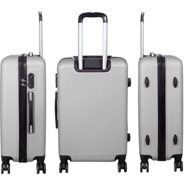 Kofferset 3tlg.mit vielen Details
