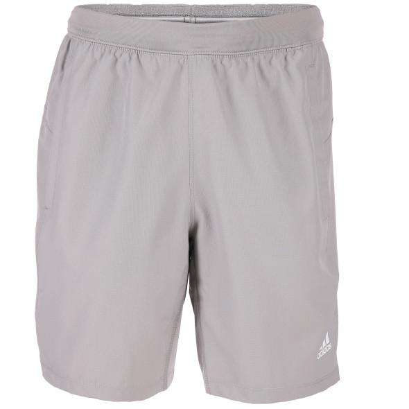 Herren Sport Shorts unifarben