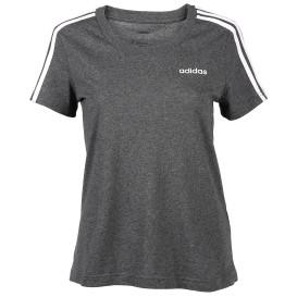 Damen Sport Shirt mit applizierten Streifen