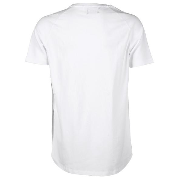 Herren Basic Kurzarm-Shirt