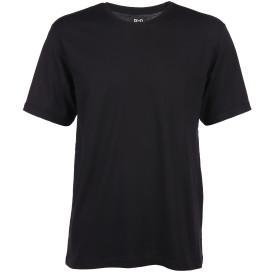 Herren T-Shirt mit rundem Ausschnitt