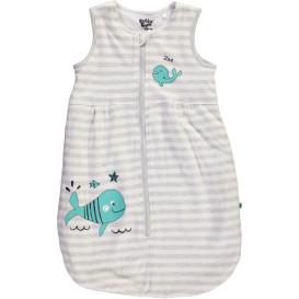 Baby Schlafsack mit Walmotiv