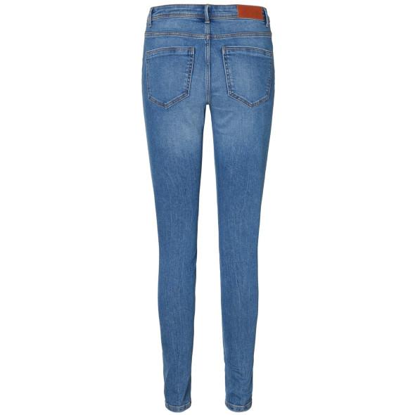 Vero Moda VMTANYA MR S PIPING J Jeans