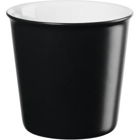 "Becher ""Café Lungo"" aus Keramik 250 ml"