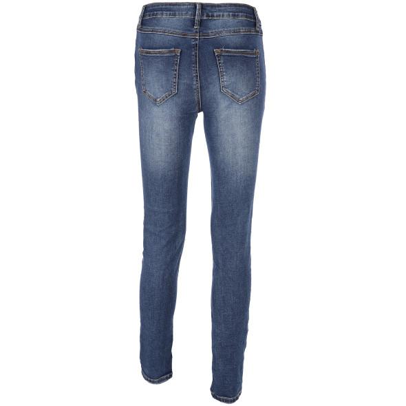 Damen Jeans in Skinny Fit