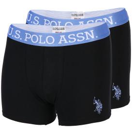 Herren Boxer Shorts im 2er Pack