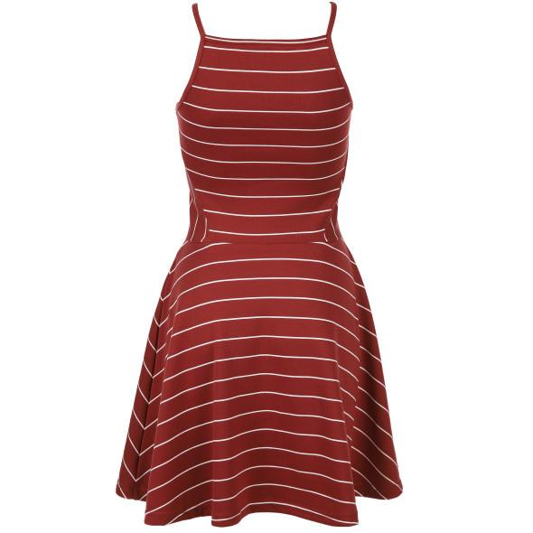 Only ONLLOUI S/L DRESS BOX Kleid