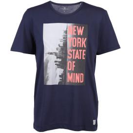 Herren Shirt mit Frontbild