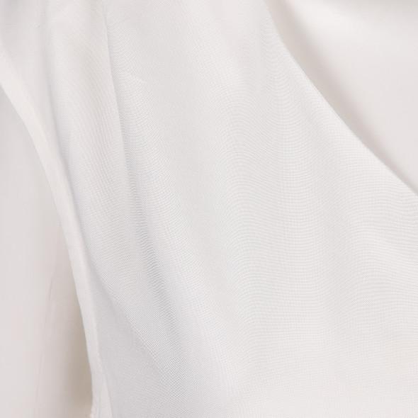 Damen Blusentop mit V-Ausschnitt