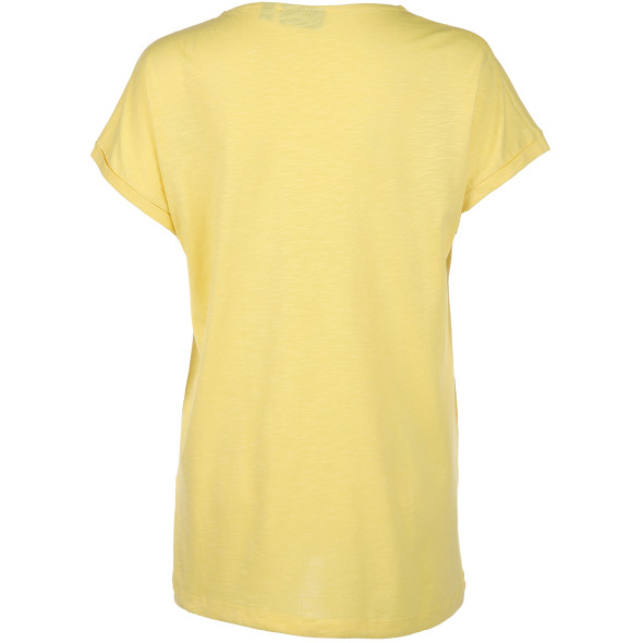 Damen T-Shirt mit Bindeband