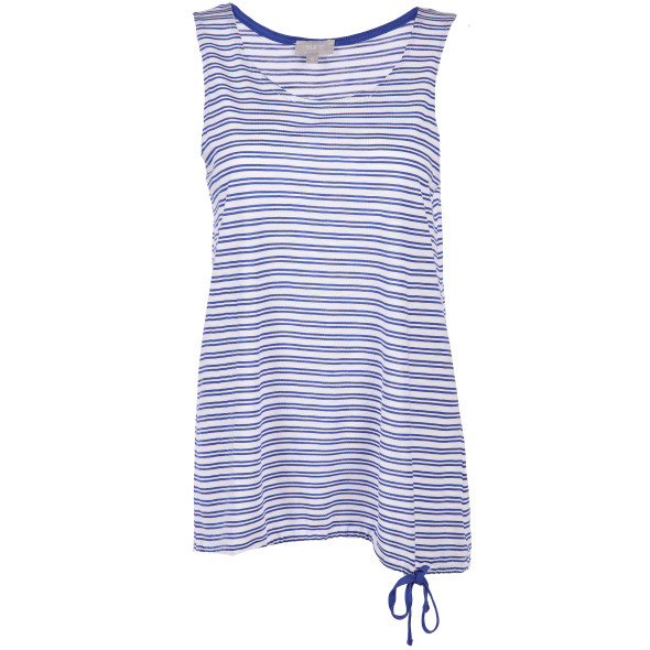 Damen Tank Top mit Bindeband