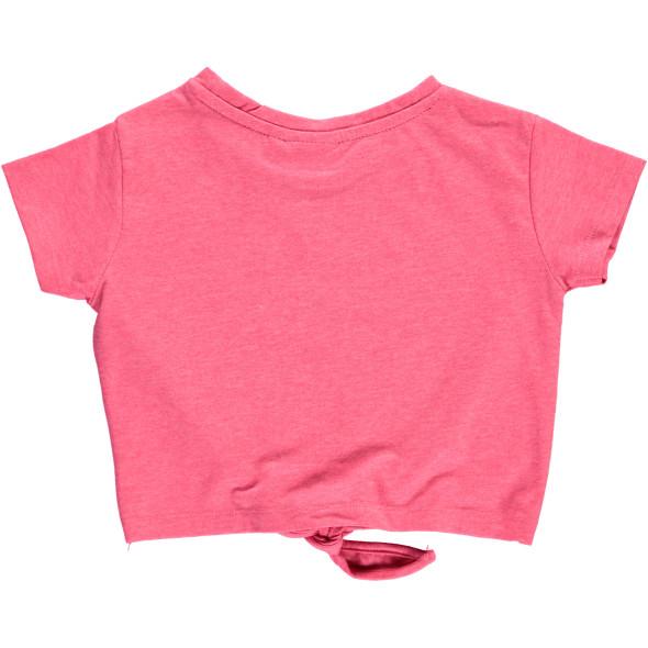 Mädchen Shirt mit Pailletten