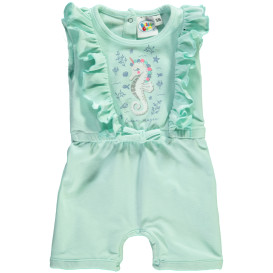 Baby Overall mit Print