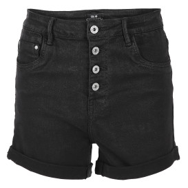 Damen Highwaisted Shorts