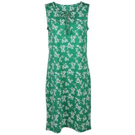 Damen Jerseykleid mit Print
