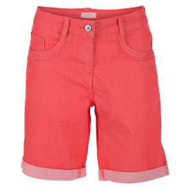 Damen Bermuda im 5-Pocket-Stil