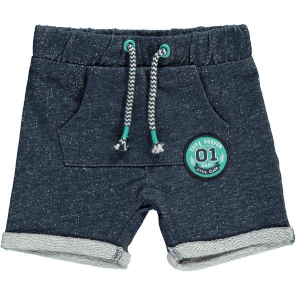 Baby Jungen Shorts mit Umschlag