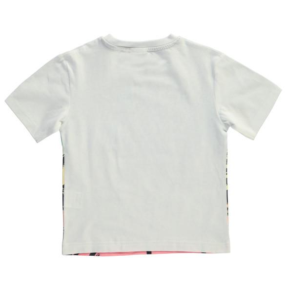 Jungen T-Shirt mit Palmenprint