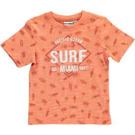Jungen Shirt mit Print