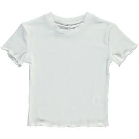 Hailys LARISSA Shirt in Ripp-Optik