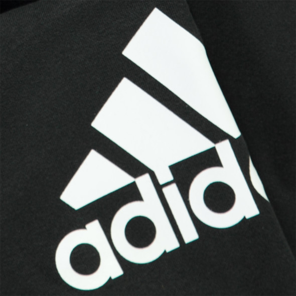 Kinder Jogginghose mit Logoprint