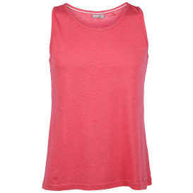 Damen Tank Top unifarben
