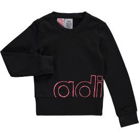 Mädchen Sport Sweatshirt