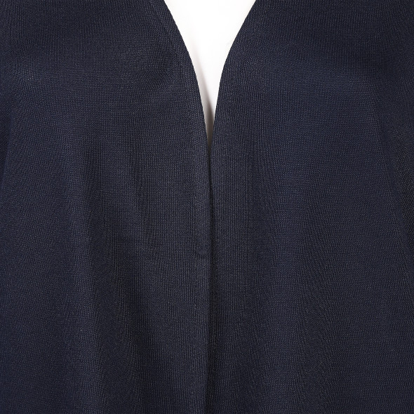 Damen Cardigan in offener Form