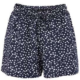 Damen Shorts im Alloverprint