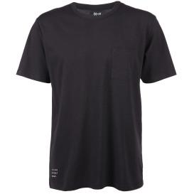 Herren Shirt mit kleiner Brusttasche