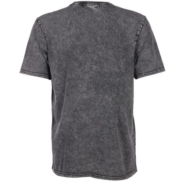 Herren T-Shirt in Used Optik