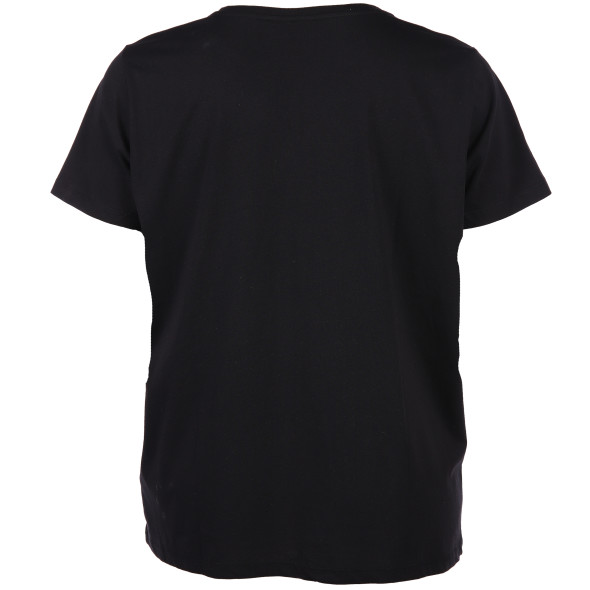 Only Carmakoma CARJUNGLE SS REG TEE T-Shirt