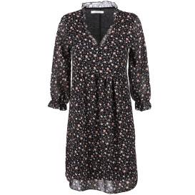 Hailys CARLOTTA Kleid mit floralem Print