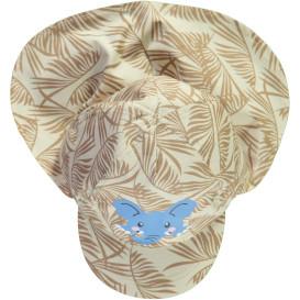 Baby Sonnenhut mit Nackenschutz