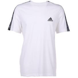 Herren Sport Shirt mit Schultertapes