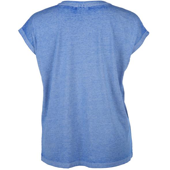 Only Carmakoma CARNOIZY LIFE SS T-SH große Größen Shirt