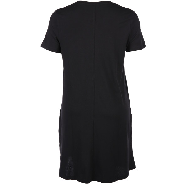 Only Carmacoma CARDAY LIFE S/S POCKE Kleid
