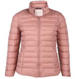 Only Carmakoma CARTAHOE QUILTED JACK Steppjacke