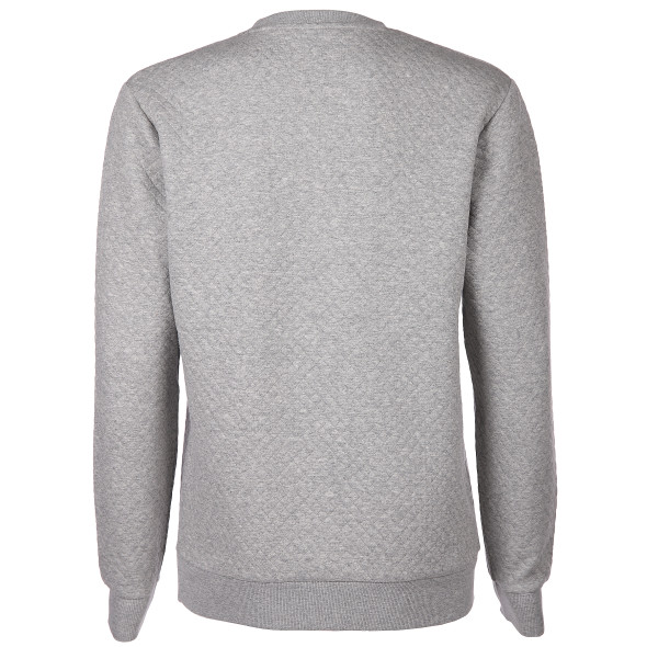 Herren Jaquard Sweatshirt
