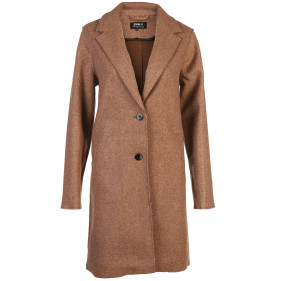 Only ONLCARRIE BONDED COAT Kurzmantel