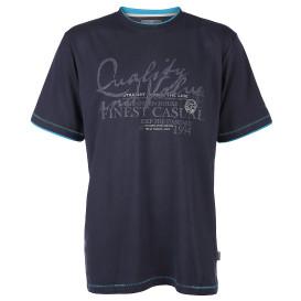 Herren T-Shirt mit Schriftprint