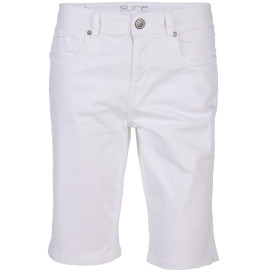 Damen Bermuda Slim Fit