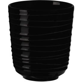 Cappucchinobecher aus Steinzeug 200 ml