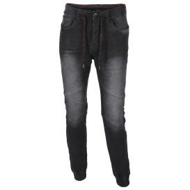 Herren Jeans im Jogging-Style