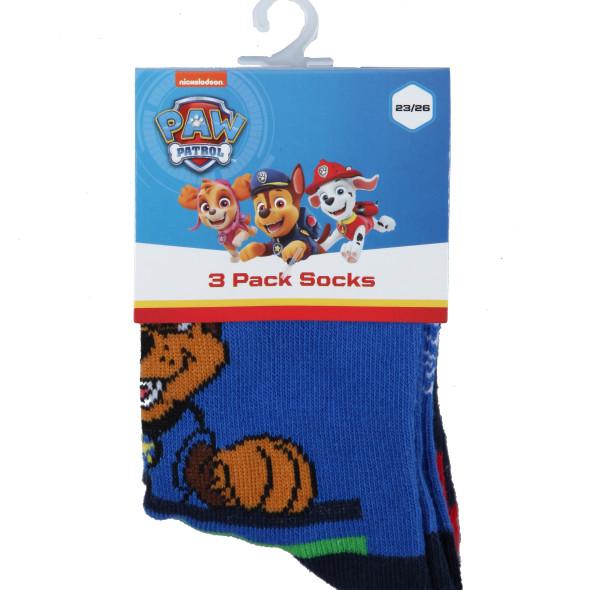 Kinder Socken im 3er Pack