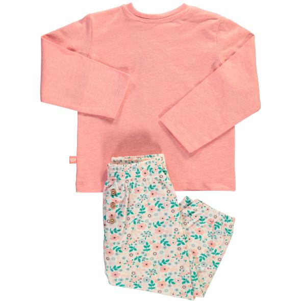 Baby Mädchen 2er Set mit Hose und Shirt